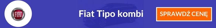 Fiat Tipo kombi sprawdź cenę